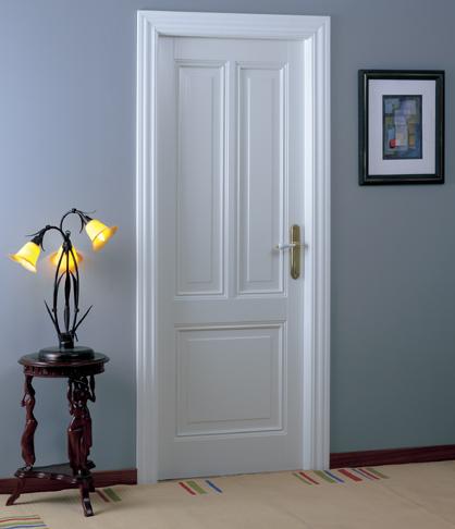 Puertas industria procesadora de maderas ipm - Puertas piso interior ...