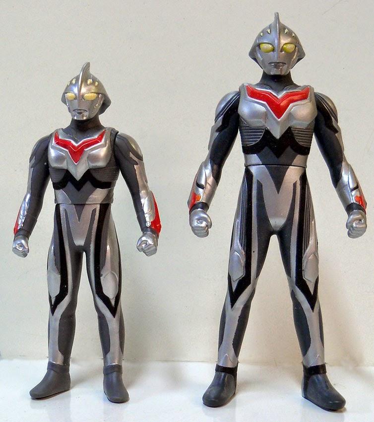 Ultraman Nexus Drawing of Ultraman Nexus Ultraman