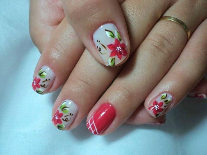 Imagenes de modelos de uñas