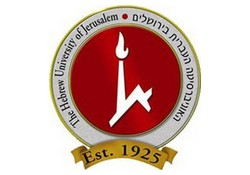 The Hebrew University of Jerusalem - since 1925
