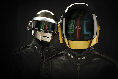 Daft Punk, electronic music, music,