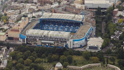 Chelsea Submits Stadium Upgrade Plan For Stamford Bridge