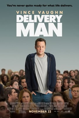 Delivery Man cover