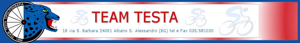 Team Testa
