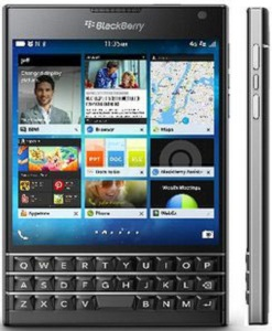 harga dan spesifikasi blackberry passport terbaru