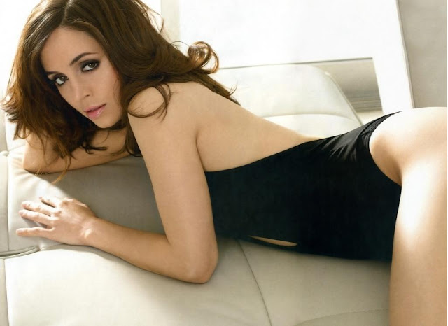Eliza Dushku HD Wallpapers