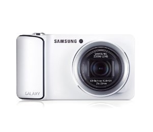 Buy Samsung Galaxy Camera EK-GC100 8GB Unlocked