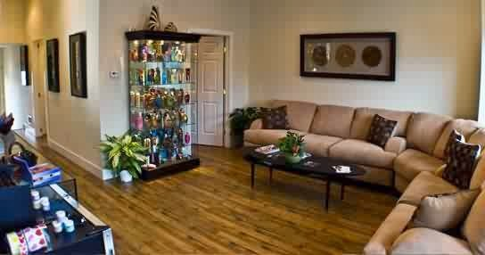 Decor Salons homes