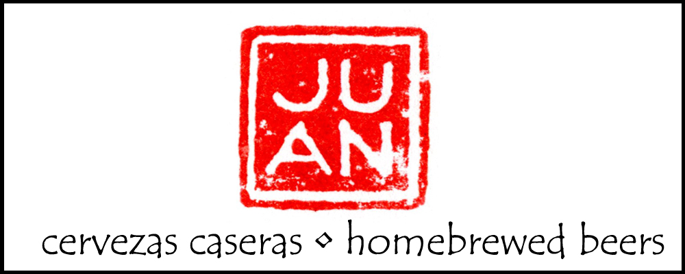 Juan's Home Brewery