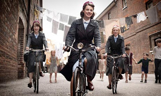 Call the midwife still