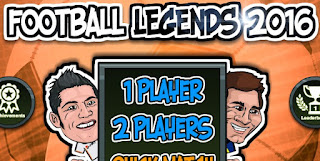 Football Legends awesome and the best Play Sport Online Games free