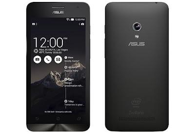 Harga Asus Zenfone 5