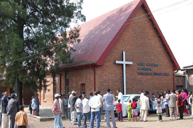 ILC Church