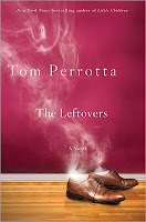Tom Perrotta The Leftovers
