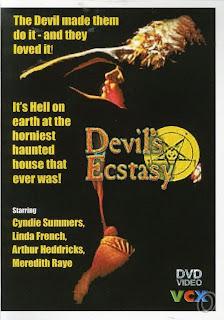 Devil's Ecstasy 1977