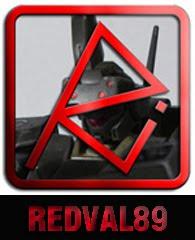 RedvalGunpla1989