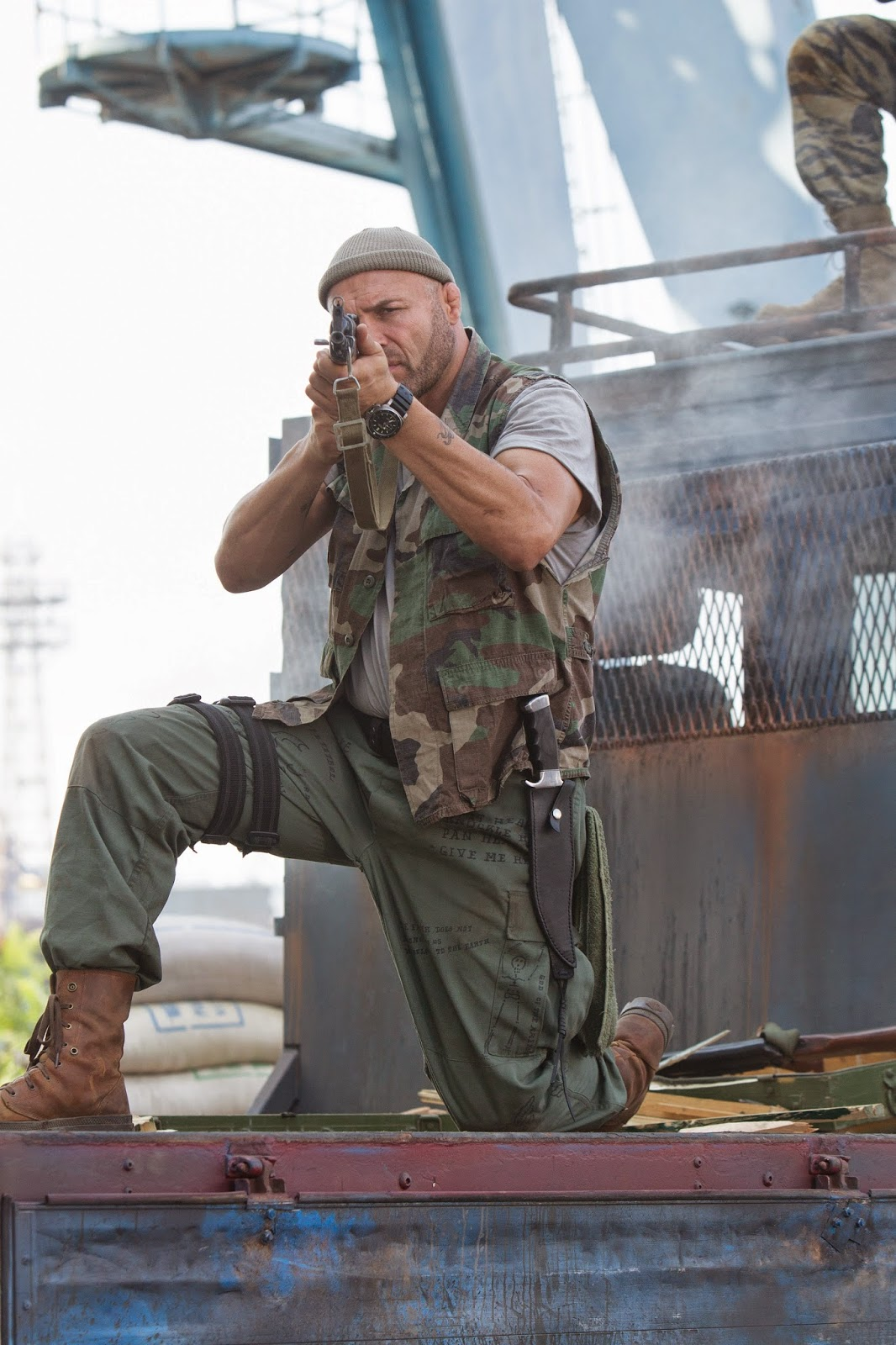 The Expendables 3 | Te...