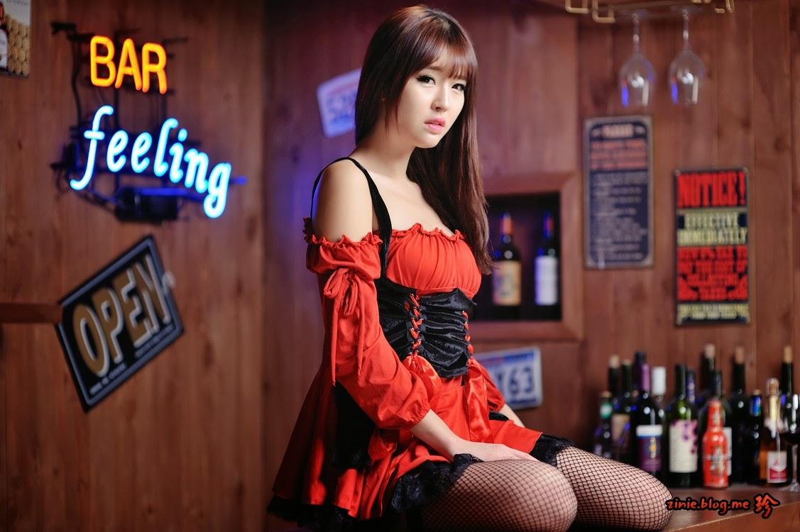 3 Choi Byeol Ha - very cute asian girl-girlcute4u.blogspot.com