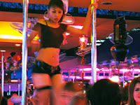 Pattaya Nightlife Girls