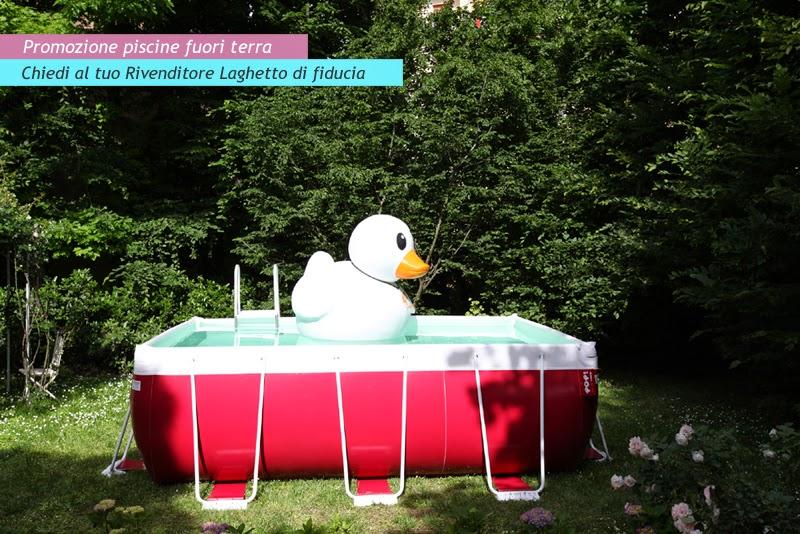 Piscine laghetto raddoppia le promozioni piscine laghetto news blog - Piscine laghetto ...