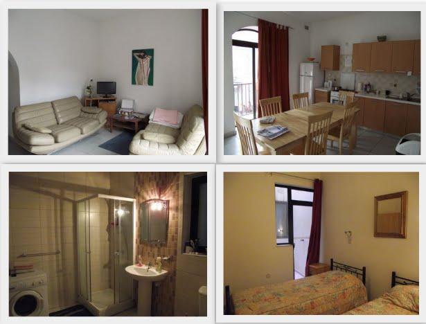 Apartamentos de Elanguest