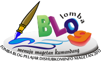 lomba blog pelajar kab magetan