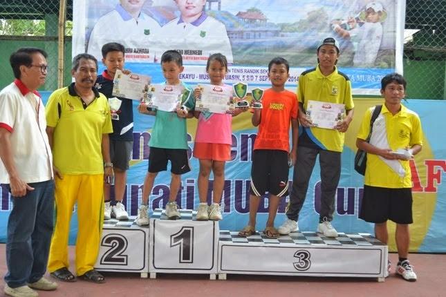 Bupati Muba Cup-1