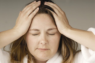 Feeling Stressed? Here are some tips on how to deal.