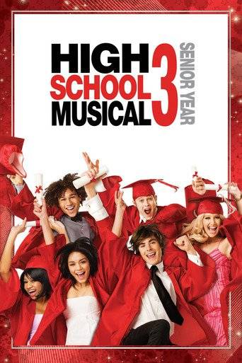 High School Musical 3: Senior Year (2008) tainies online oipeirates