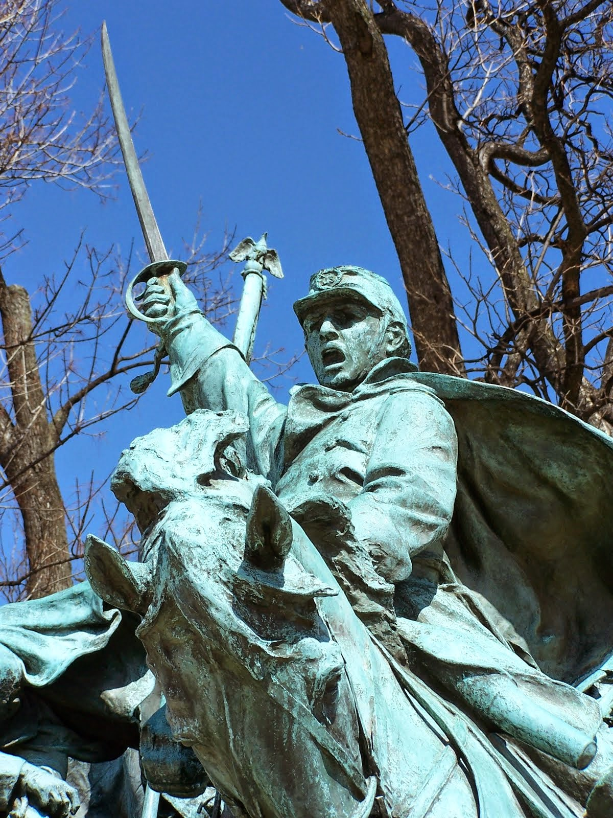 U.S. Grant Memorial