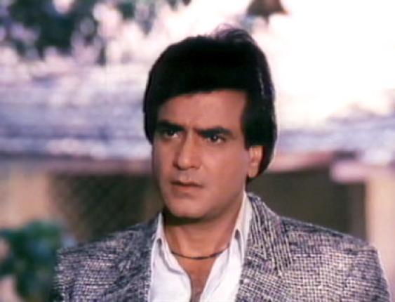Bollywood Actors Jeetendra