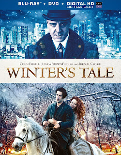 Winter's Tale new on DVD and Blu-Ray
