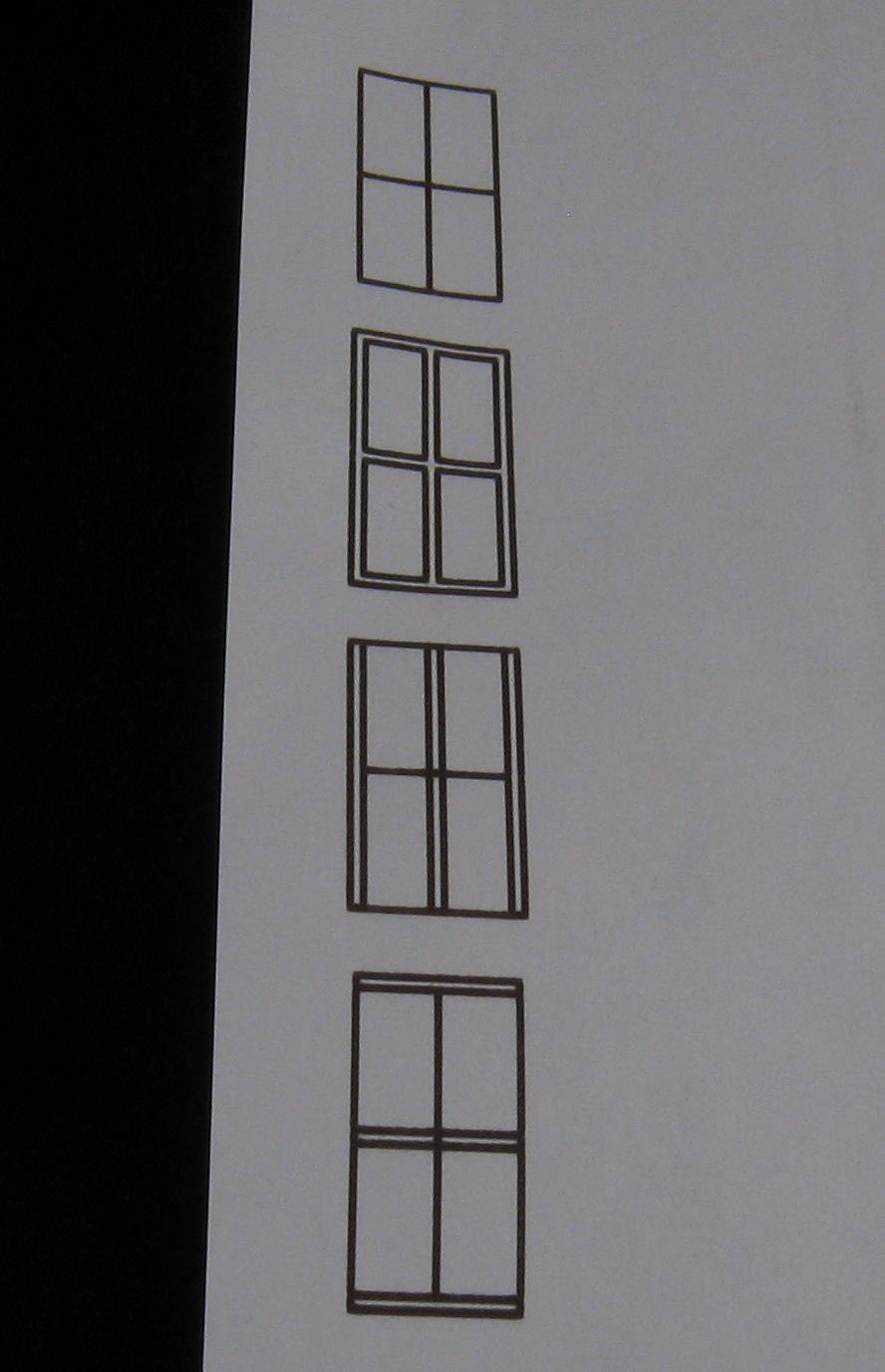 Line Drawing Unicode : Dan malec s adafruit iot printer box drawing cheatsheet