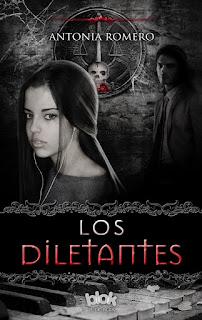 Reseña Los diletantes by Antonia Romero