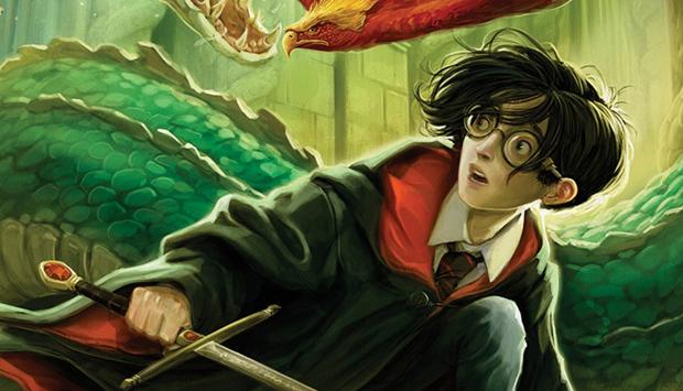 Nuevos Libros de Harry Potter 2014 Los Libros de Harry Potter