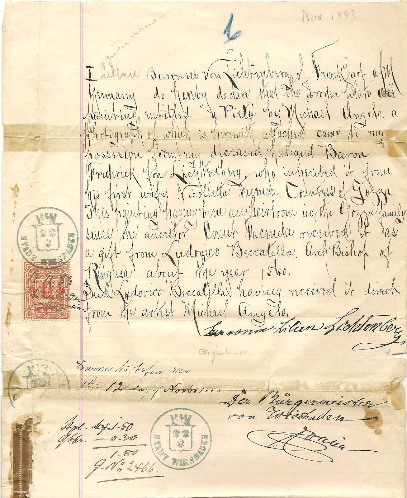 """an analysis of the letter to dearest michelangelo Ms-keats-171 my dearest girl  letter from jo hn keats to his love, fanny   source musée rodin my dear friend, you should see the beautiful building  and the room i live in since this morning  stendhal biography books and facts   'a small quarter of a rough wine'"""" michelangelo's illustrated grocery list from  1518."""