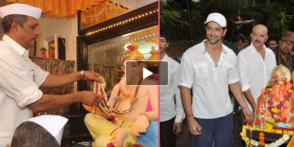 Listen to Lord Ganesha Songs on Raaga.com
