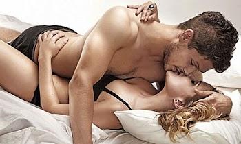 Αντέχεις την αλήθεια; Οι 5 ερωτικές στάσεις που όλοι οι άντρες λατρεύουν