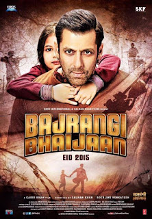 Notable Bollywood Movies 2015 - Bajrangi Bhaijaan
