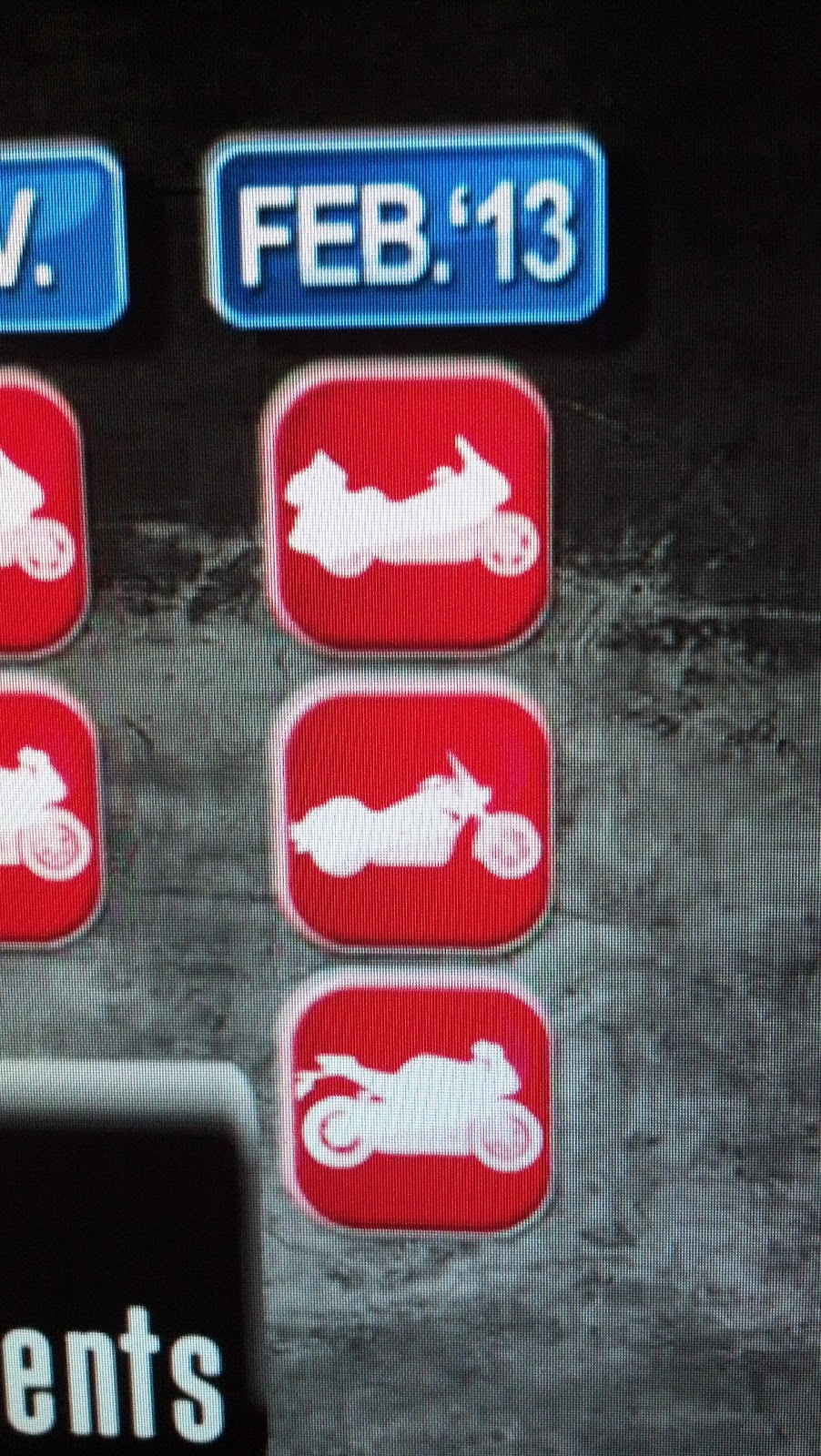 On September 21, 2012 Honda CEO confirms Honda V4 Sportbike Project
