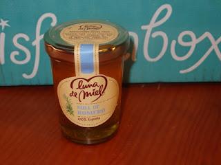 Miel Premium Luna de Miel.