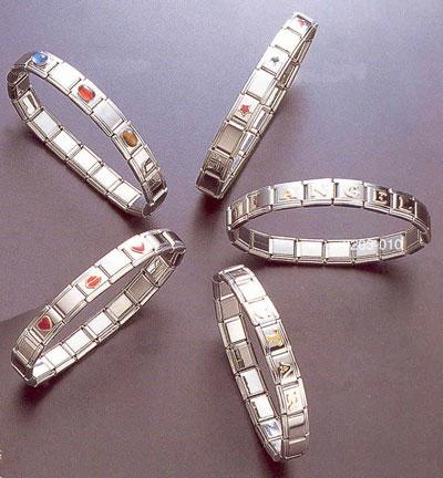 Italian Charm Bracelet Charms5