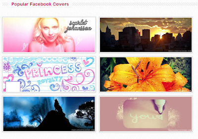 Royalty Magic: Facebook Photo Cover