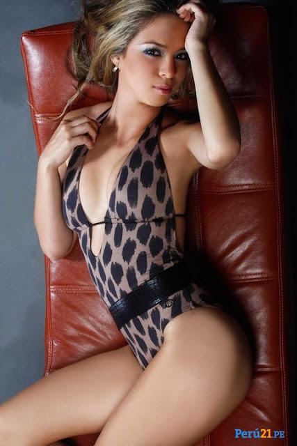 Bailarina brasilera sensual - 3 part 8
