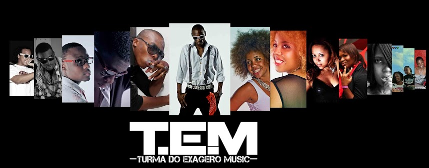 Turma do Exagero Music