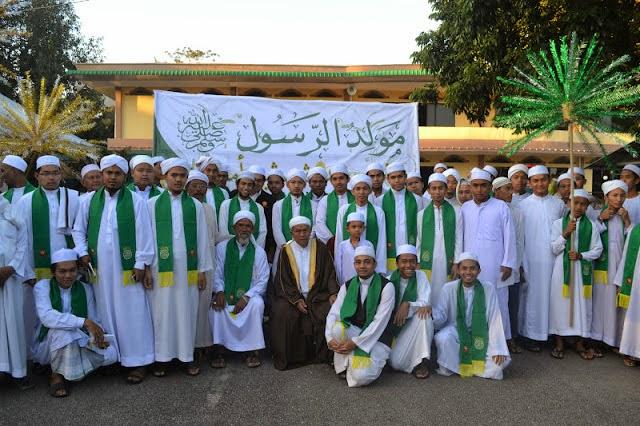 Madrasah Ar Rahmaniah , Sik Kedah