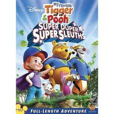 My Friends Tigger & Pooh: Super Duper Super Sleuths watch online