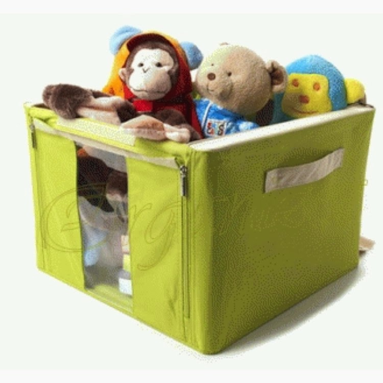 BSO - Box Storage Organizer