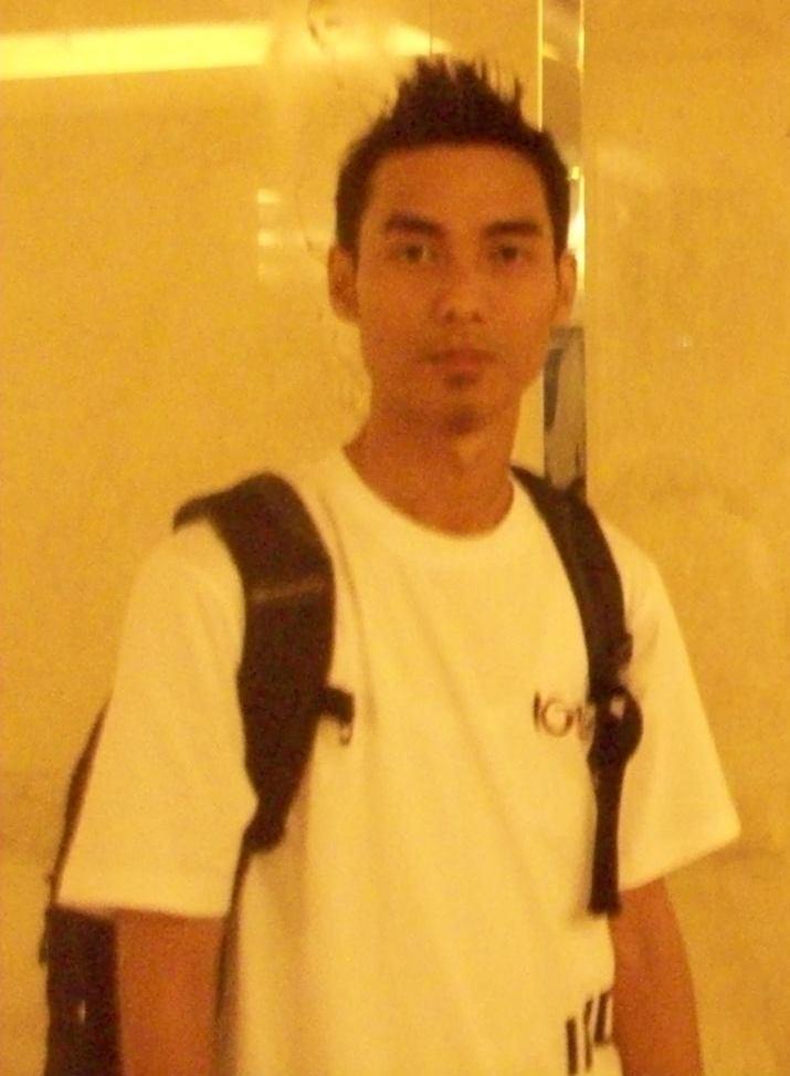 Ketua FLP Kalbar 2018-2020