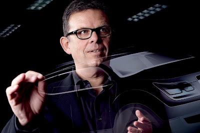Design : Piech regrette Peter Schreyer
